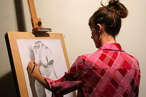 curso preparación bellas artes