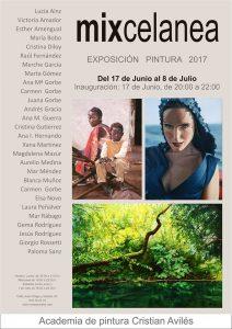 Exposición de alumnos 2017