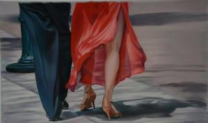 Exposicion pintura