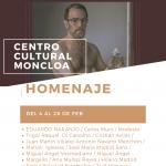 Homenaje Eduardo Naranjo